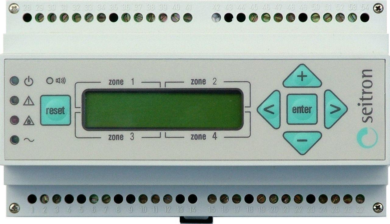 Блок управления RGW032
